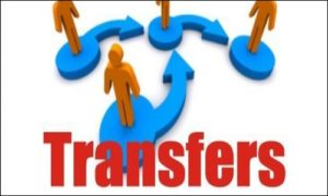 Wazifa To Stop Your Transfer