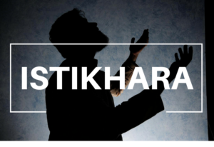 How To Do Istikhara from Quran